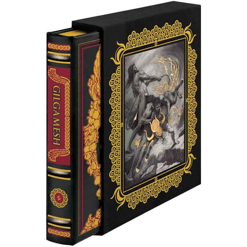 Epic Of Gilgamesh, Easton Press