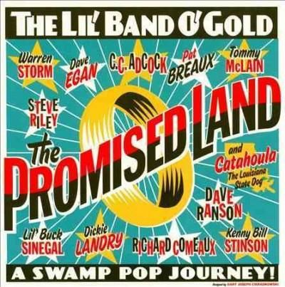 Lil Band O - The Promised Land