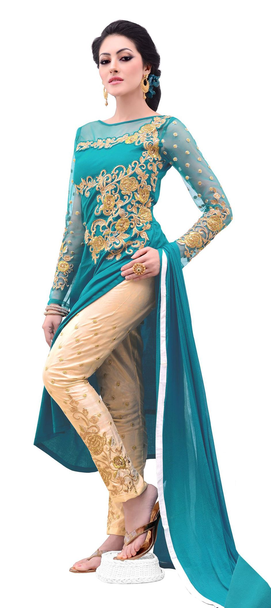 fashionothon - Patiala Salwar Suits #fashionothon new arrival online ...