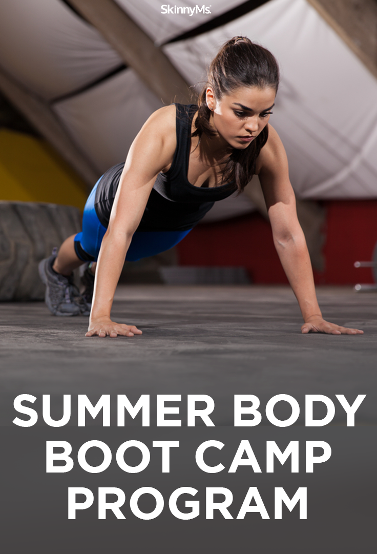 Discussion on this topic: Summer Body Boot Camp Program, summer-body-boot-camp-program/
