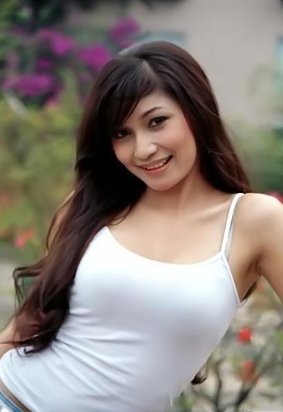 Hot foto artis indonesia pic 402