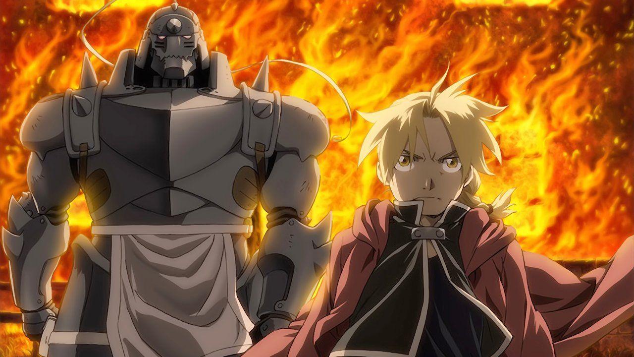 Los 10 animes de acción dramática con mejor historias de