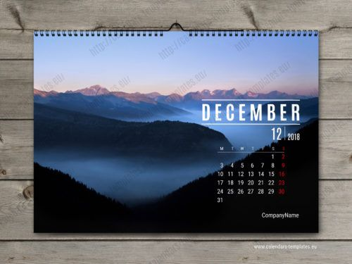 personalized monthly calendars