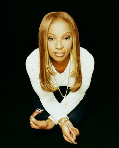Best R B Singers Of The 90s Black Girl Aesthetic Mary J 90s Hairstyles