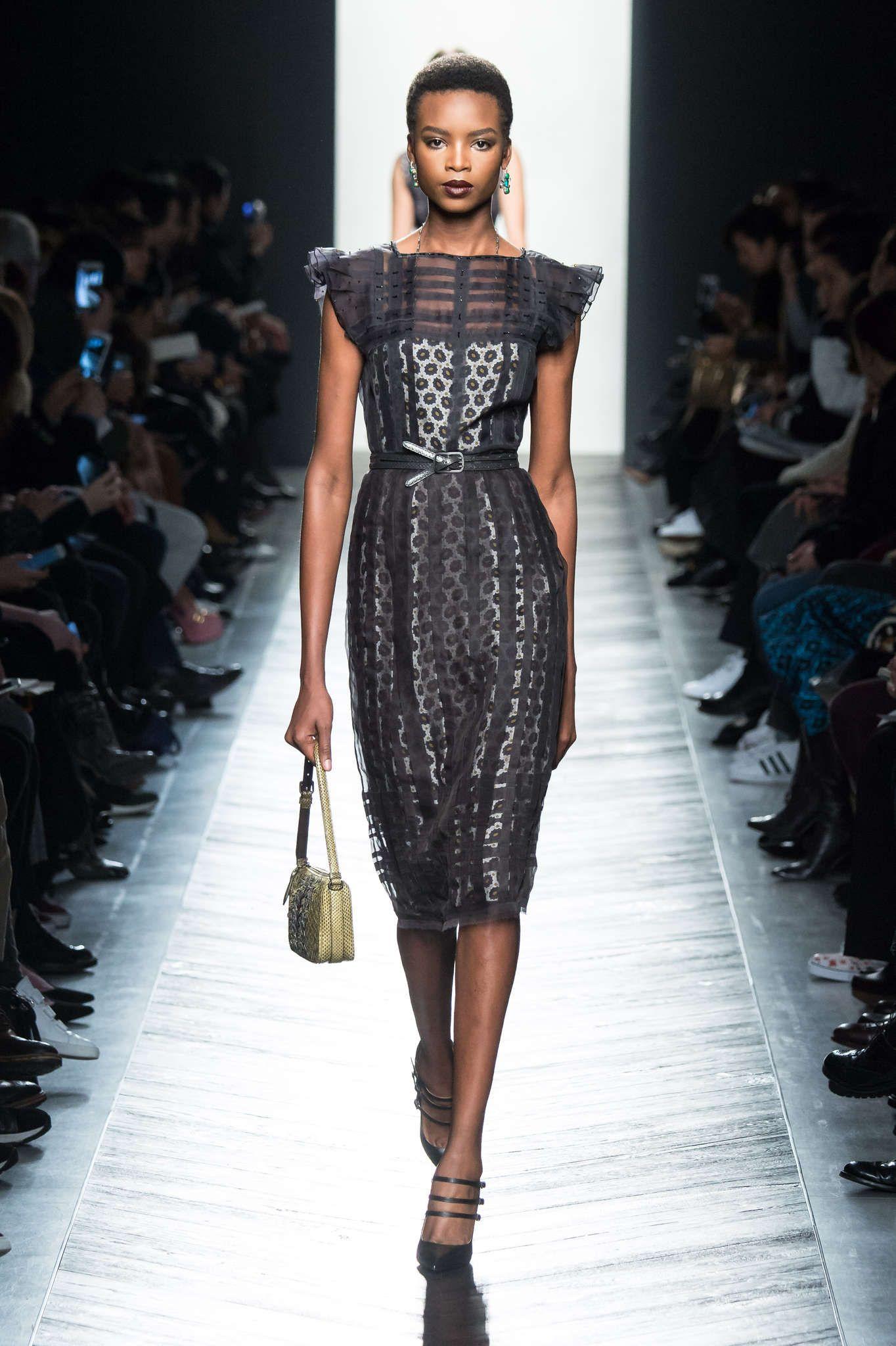 Bottega Veneta Automne/Hiver 2016, Womenswear - Défilés (#24704)