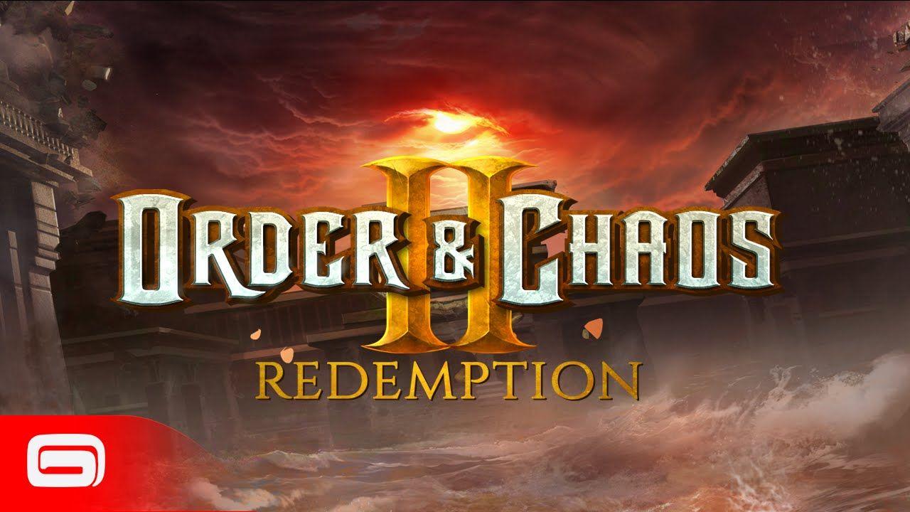 Order & Chaos 2 Redemption Hack - Enjoy limitless Runes