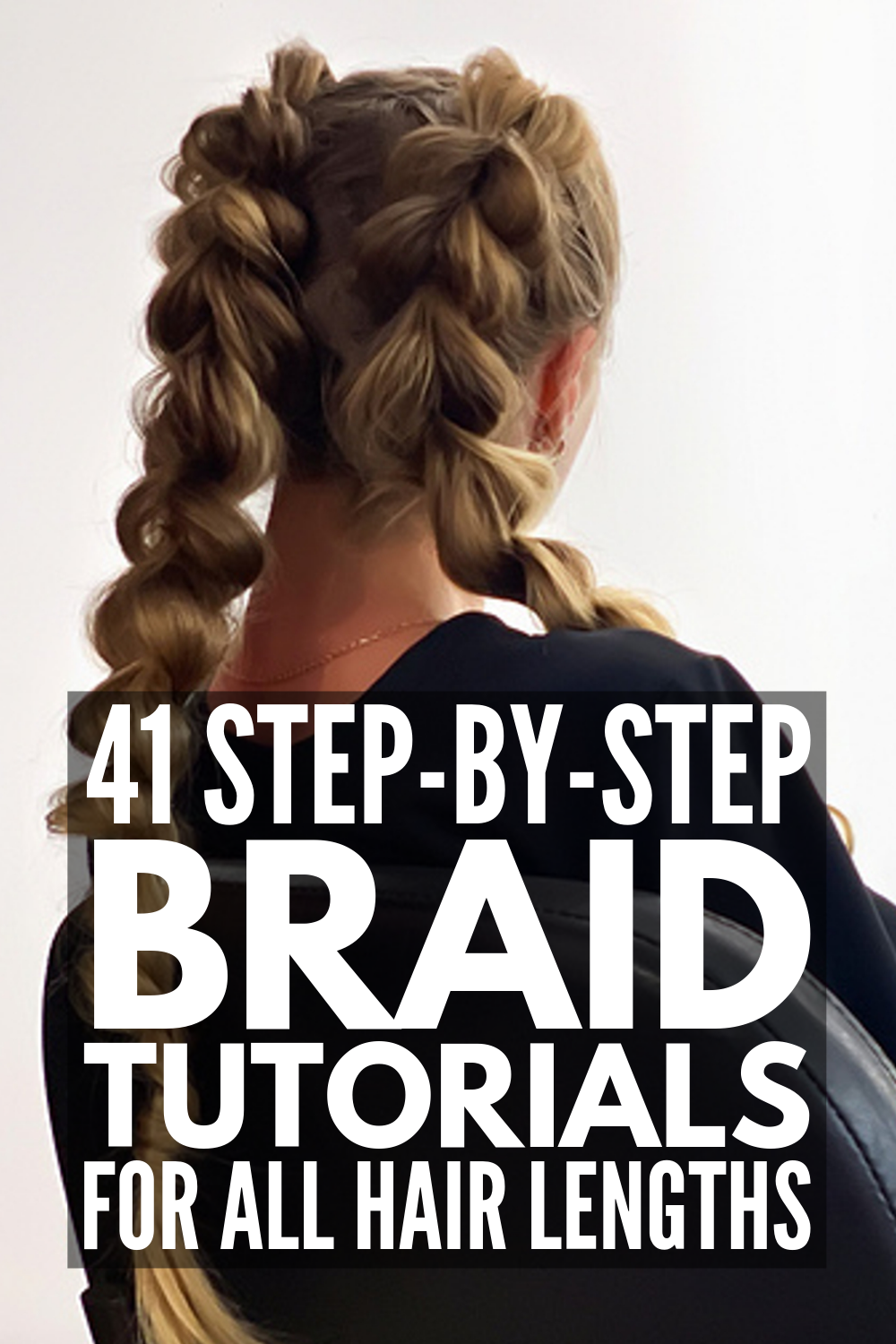41 Gorgeous Braided Hairstyles for Every Occasion and Hair Length