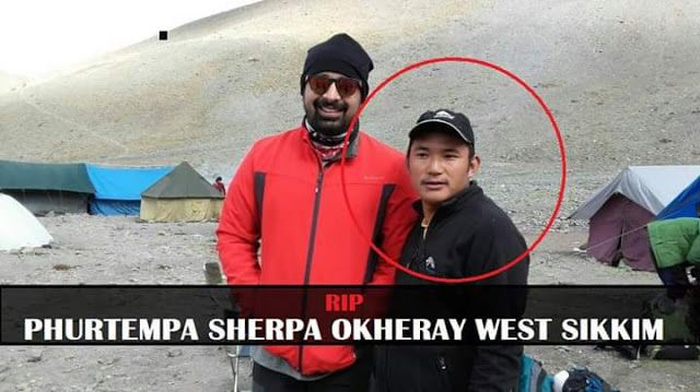 4 Youths From Darjeeling And Sikkim Get Killed In A Bus Accident At Ladakh Yesterday Sad News From Ladakh 7 Tourist Guide Cook Of Sikk Brainfood