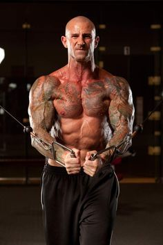 Jim Stoppani, PHD in exercise physiology provides best training using REAL SCIENCE to design REAL PROGRAMS for UNREAL RESULTS.  Turnout yourself into Jim Stoppani now!  For More Details : http://www.jimstoppani.com/