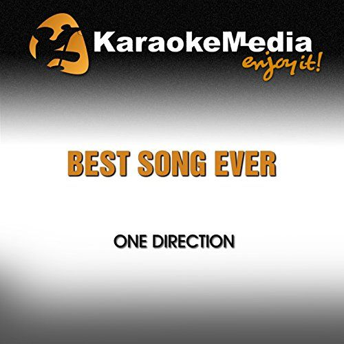 Amazon com: Best Song Ever (Karaoke Version) [In the Style