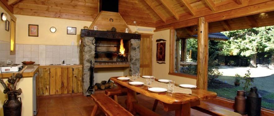 Pin de pia alvarez en r stico tnico natural org nico for Casa moderna quincho