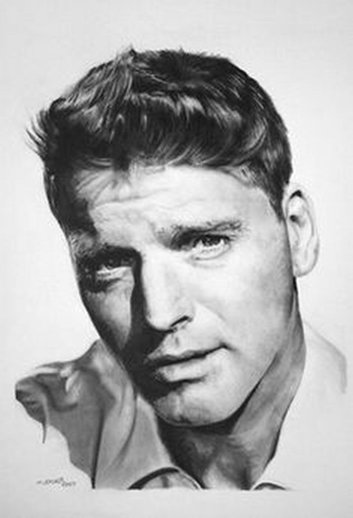 Burt Lancaster (1)