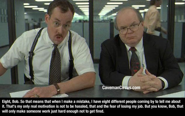 Office Space Quotes Extraordinary Office Space Quotes  Work Humor Legal Assistant  Pinterest