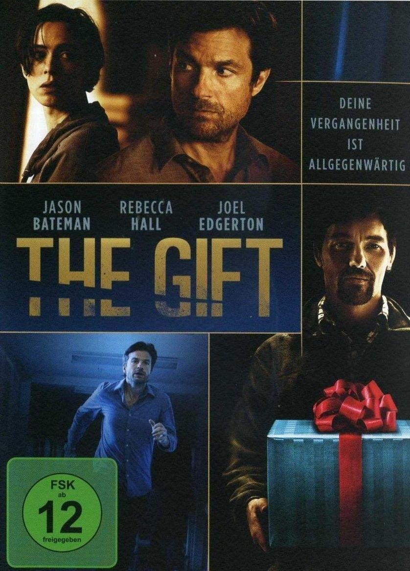 The Gift (2015) - Filme Kostenlos Online Anschauen - The Gift ...
