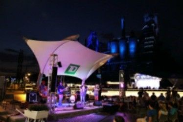 Musikfest this weekend.