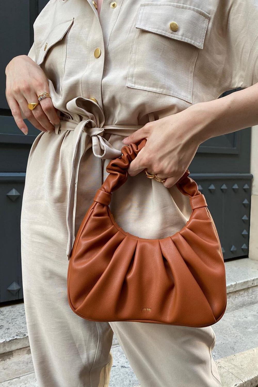 JW PEI gabbi bag review: Design and Style