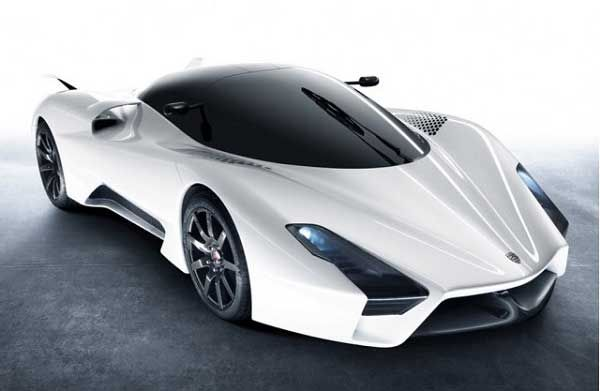 Top 10 Fastest Cars In The World List  kenzy  Pinterest  Cars