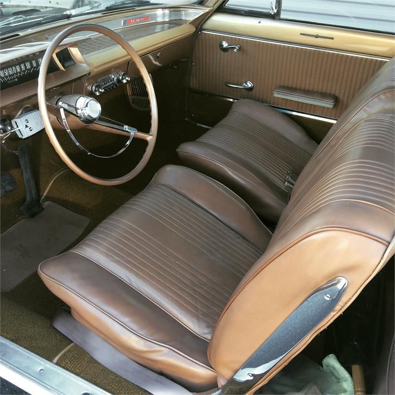 Autoobsession Offer Carpet Kits For Almost All Cars And Trucks From The Late 1940 S To Present