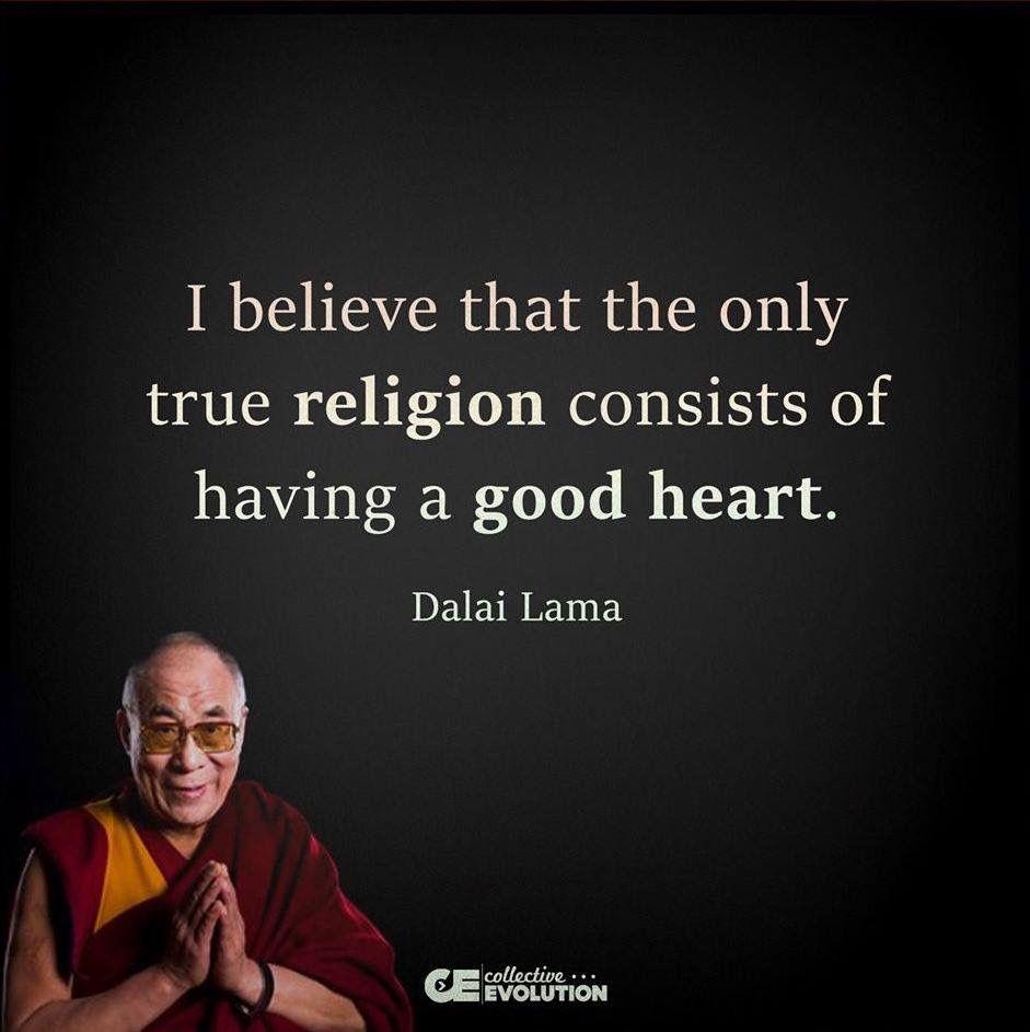 Dalai Lama Quotes On Worry