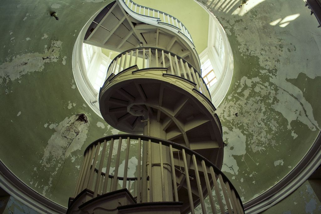 Best Stairs Mysterious Photography Photography Stairs 400 x 300