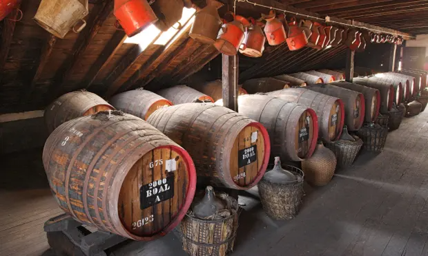 The marvels of Madeira: one of the great unsung Portuguese wines | David Williams | Food | The Guardian | 26/04/2020