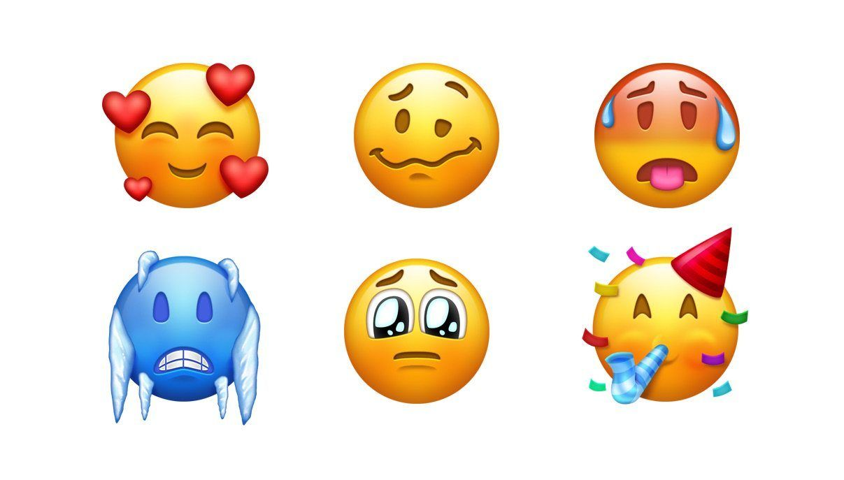 157 New Emoji Are Coming To Ios 12 Later This Year Emoji World