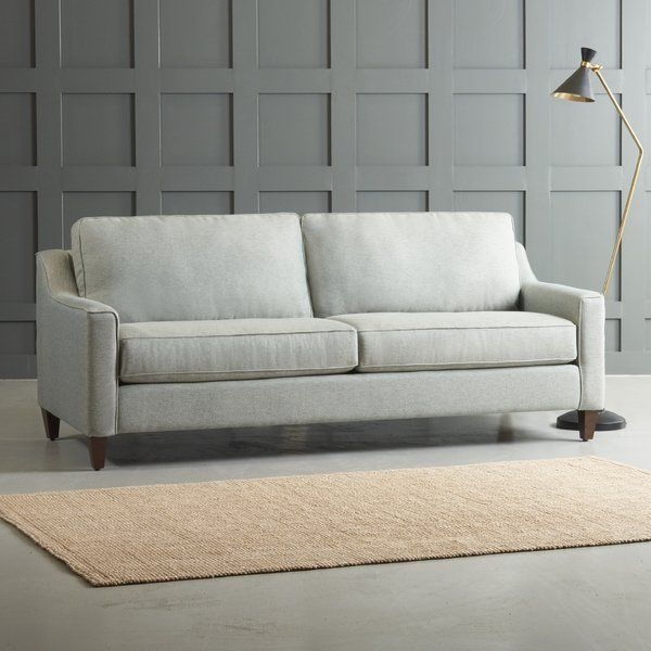 you ll love the jesper sofa at allmodern with great deals on rh pinterest com