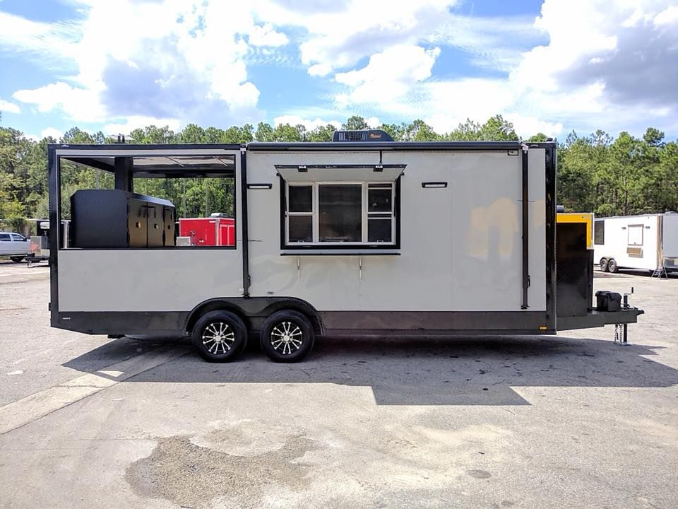food concession trailer for sale near me