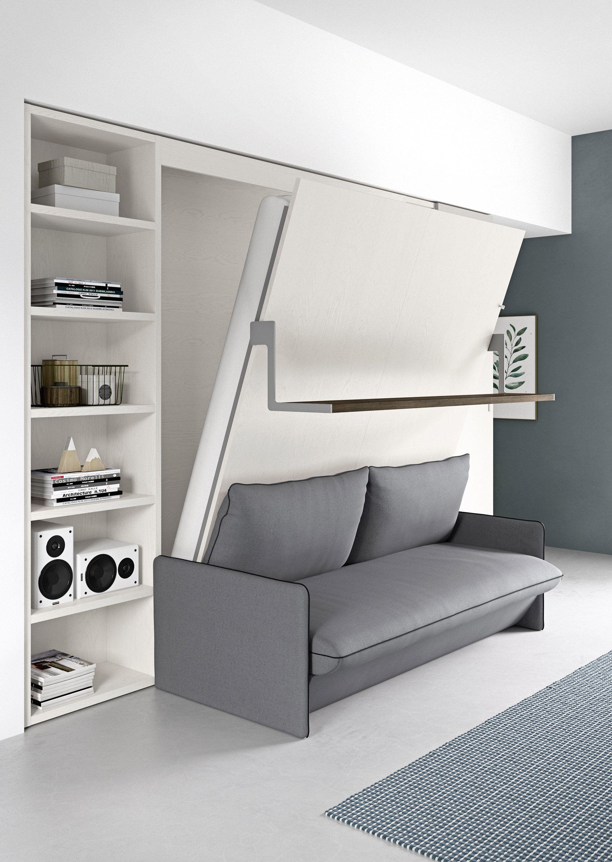 Esszimmermöbel design nova mobili u verwandlungsmöbel schrankbett  sofa  novamobili