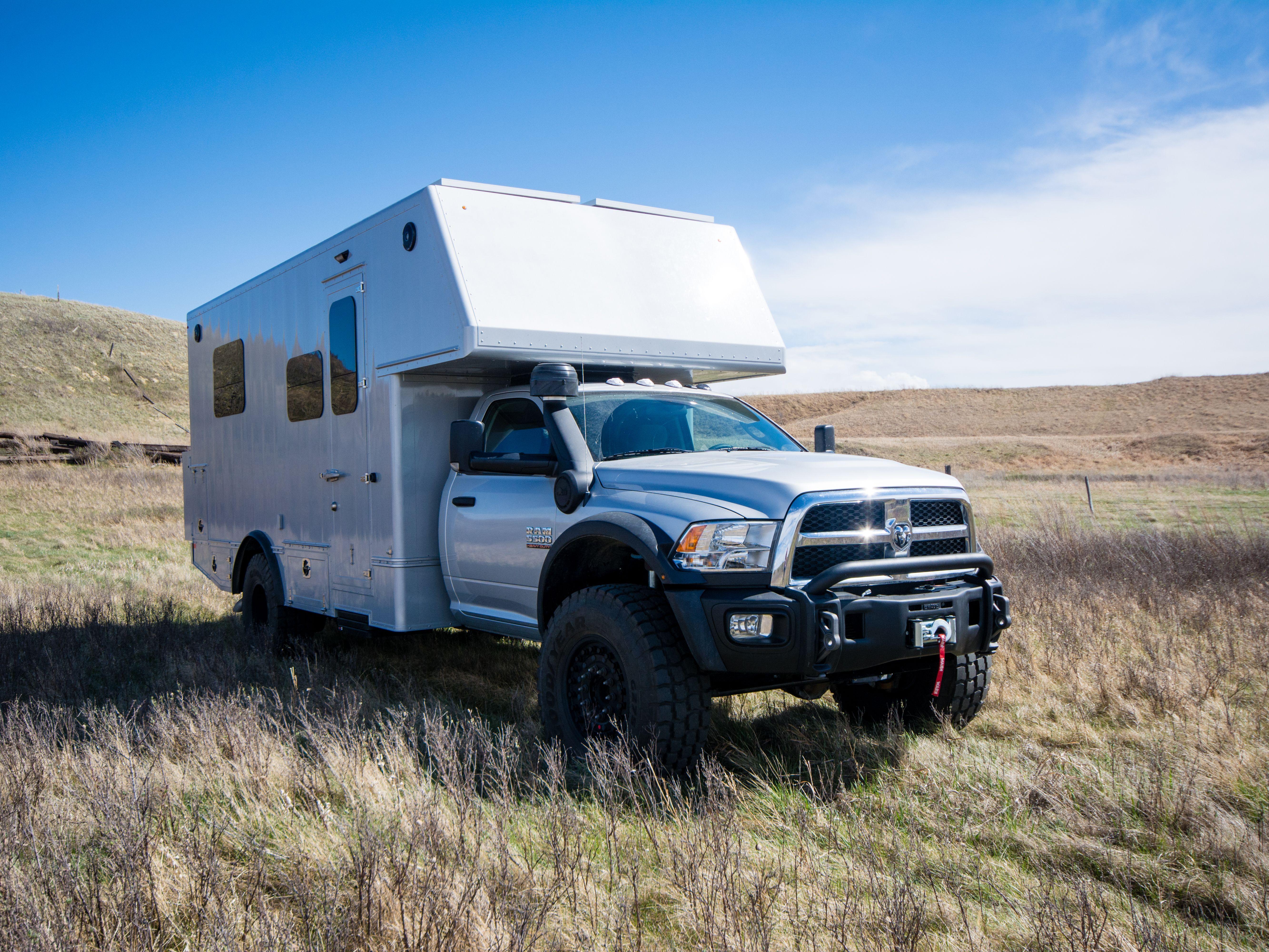 Http Forum Expeditionportal Com Threads 143852 Dodge Ram 5500