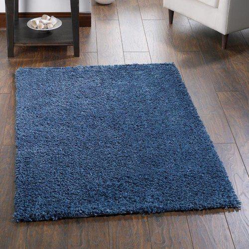 Chicago Dark Teal Rug Origins Rug Size Rectangle 90 X 150cm Teal Rug Blue Carpet Bedroom Blue Grey Rug