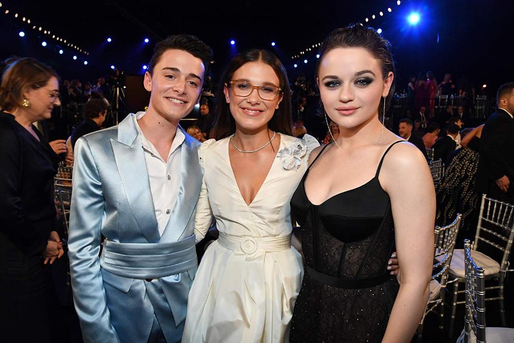 Photos We Love: 2020 Screen Actors Guild Awards