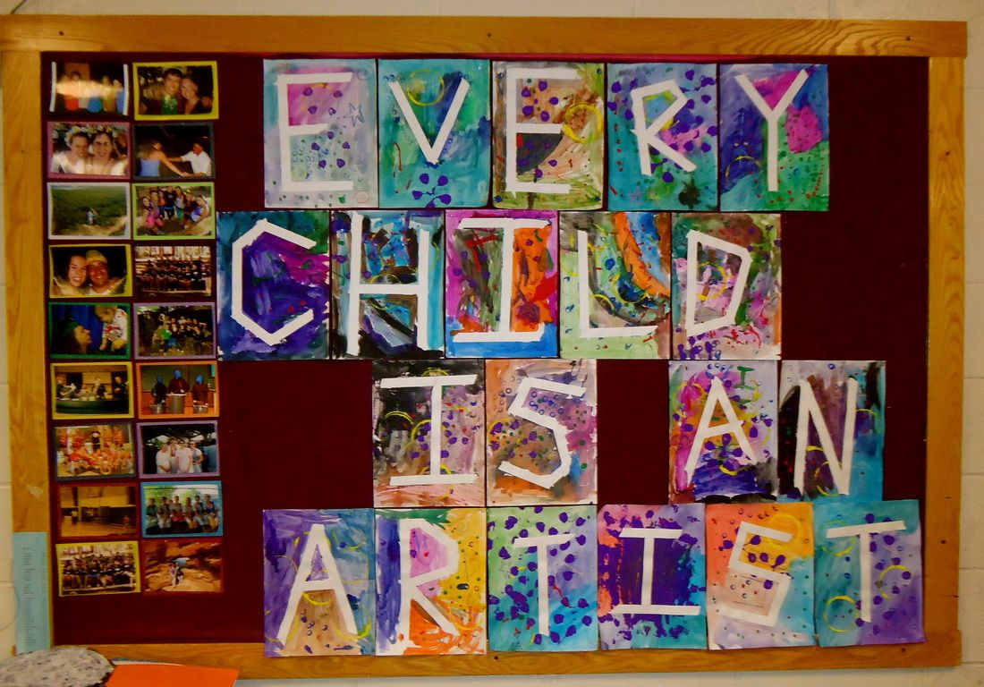 Every Child... (Reggio)