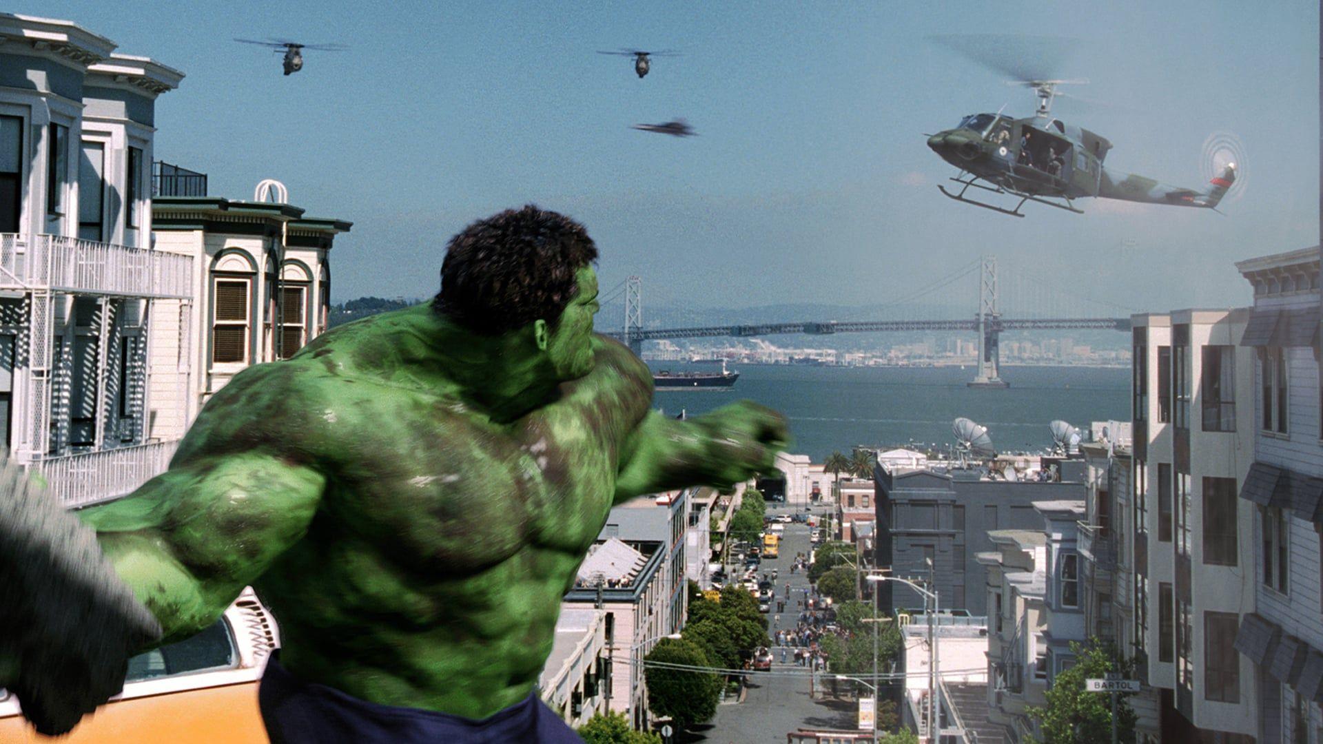 Watch Hulk 2003 Full Movie Online Streaming Movie123 Bruce Banner A Genetics Researcher With A Tragic Past Suffers Massive Ra Hulk Movie 2003 Hulk Hulk Movie