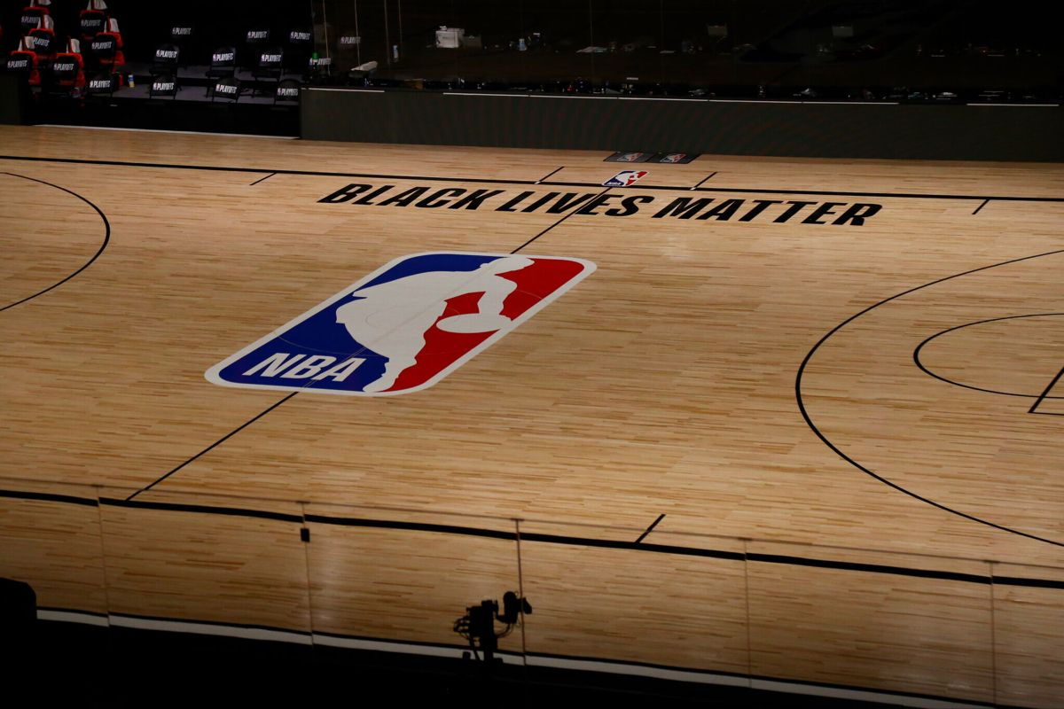 On Wed 8 26 20 The Milwaukee Bucks Set Off A Fast Moving Wave Of Protest In Professional Sports When They Refused To Play Th Nba Players Nba Racial Injustice