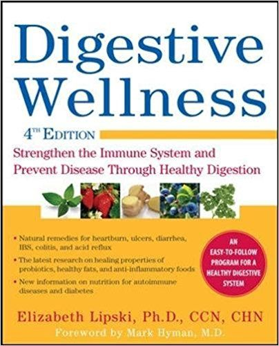 Digestive Wellness: Strengthen The Immune System And