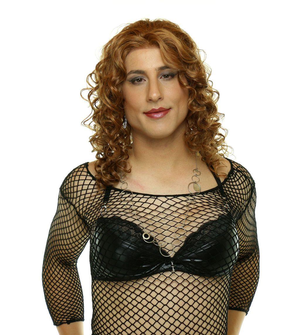 from Daniel transgender breastforms