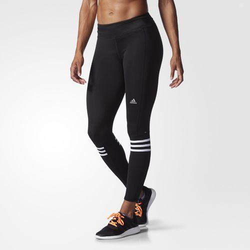 adidas - Response Long Tights Black AA5662