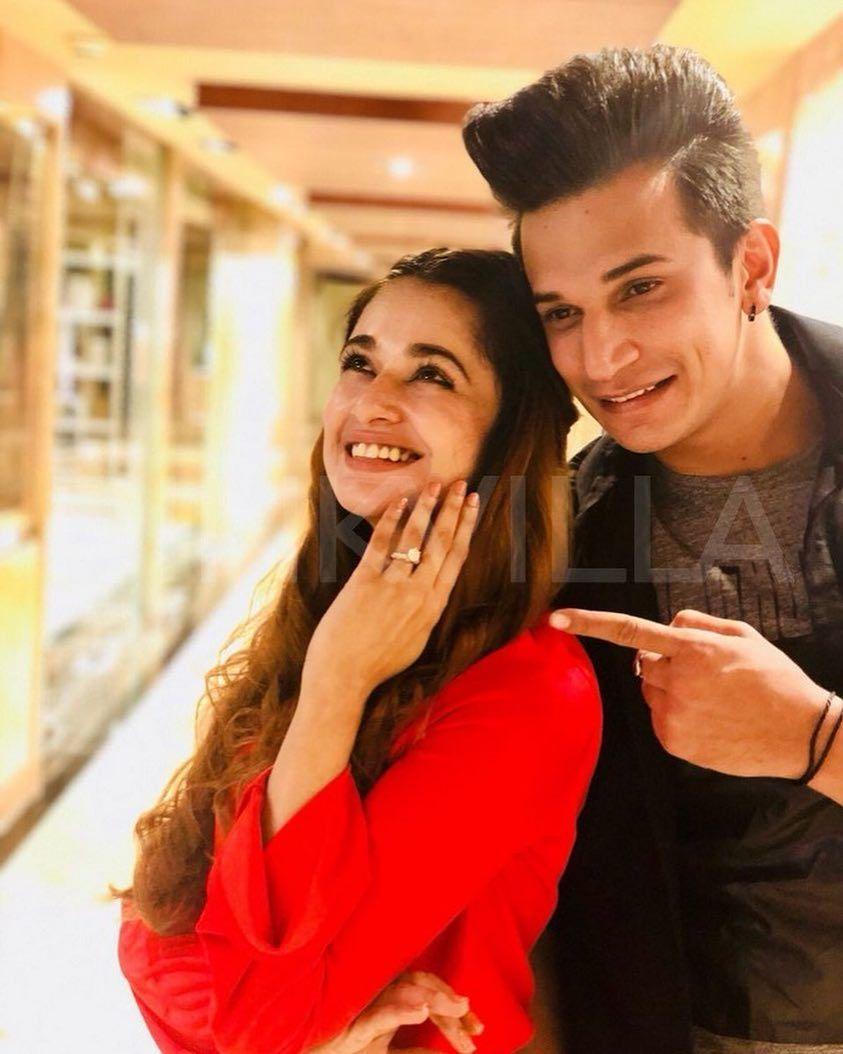 Yuvika chaudhary dating quotes