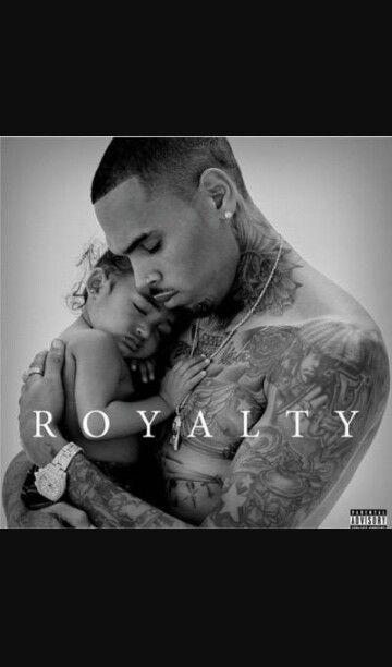 Royalty (album) Chris Brown