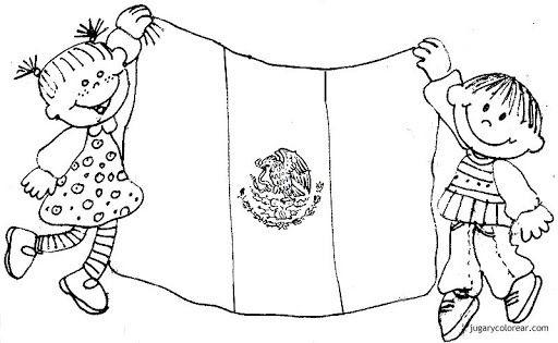 Resultado De Imagen Para 24 De Febrero Para Colorear Dia De La Bandera Historia De La Bandera Simbolos Patrios