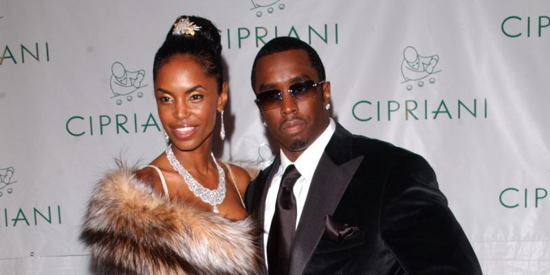 Diddy says he performed over the connection of kim
