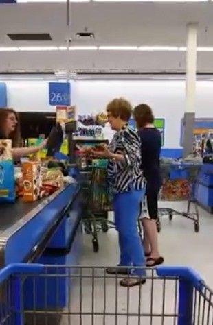 Stranger buys mom diapers after Wal-Mart refuses price match | KSL.com