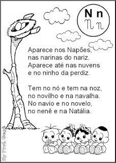 Alfabeto Em Textos Turma Da Monica Com Imagens Texto Infantil
