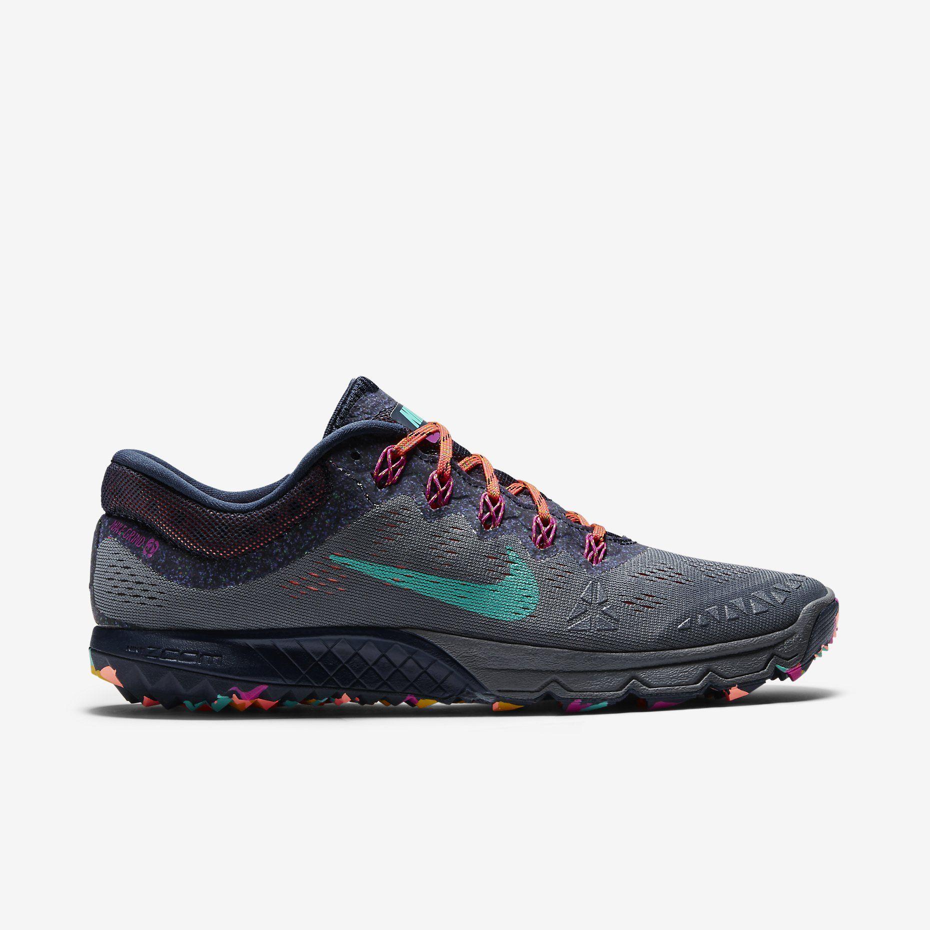Zoom Kiger gt; Women's Terra 125 Nike gt; Trail For 2 Running Shoe 6dnZwEq4x