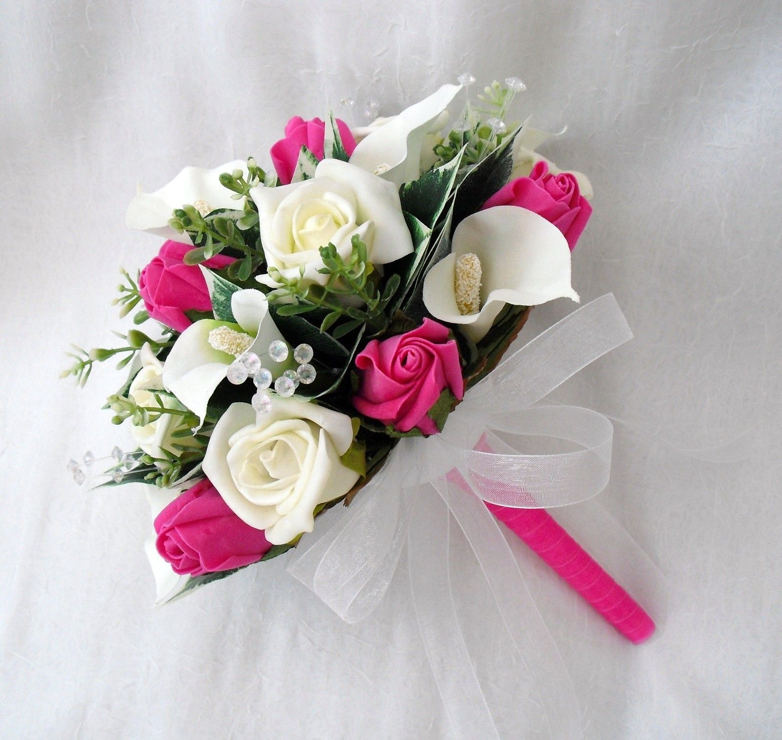 Special Order For Daniel Artificial Wedding Flowers