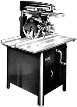 b16d33bf42ae69593800fdd5839c74ae delta 40 a multiplex radial arm saw operator's & parts manual  at n-0.co