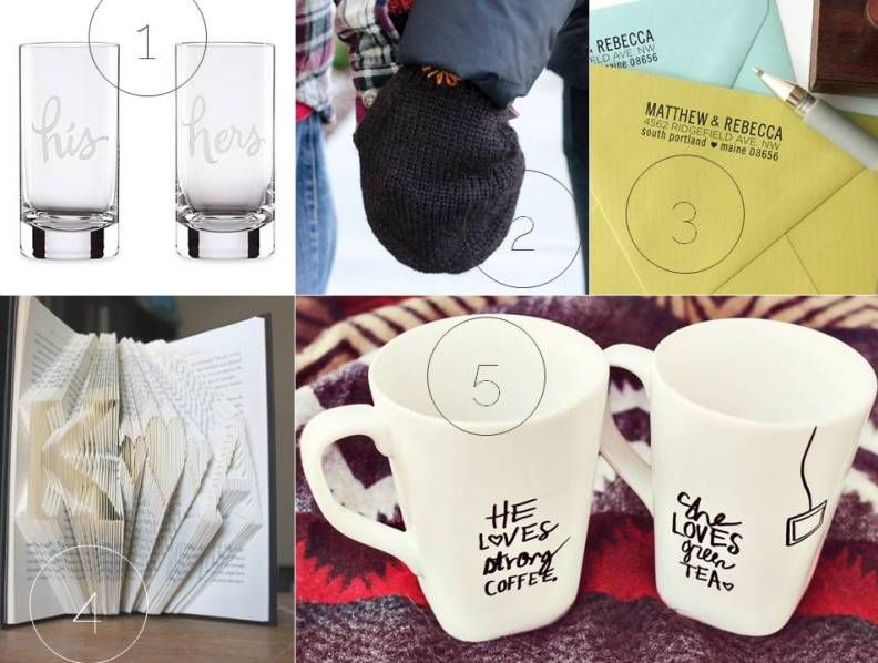 couples gifts christmas ideas