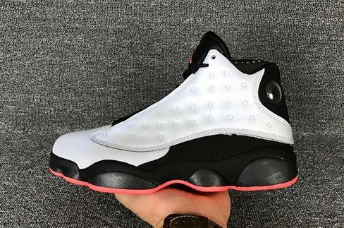 Cheap Air Jordan 13 Retro Reflective Silver Infrared 23-Black -  Mysecretshoes 3550795c9
