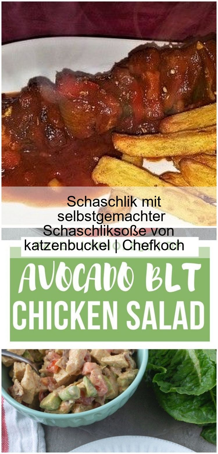Schaschlik mit selbstgemachter Schaschliksoße von katzenbuckel | Chefkoch ,  #chefkoch #katzenbuckel #mit #schaschlik #schaschlikso #Schaschliksoße #selbstgemachter #von
